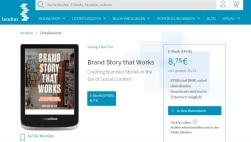 Brand Story that Works sales in EU sales in EU